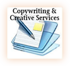 Copy writing/Creative Services